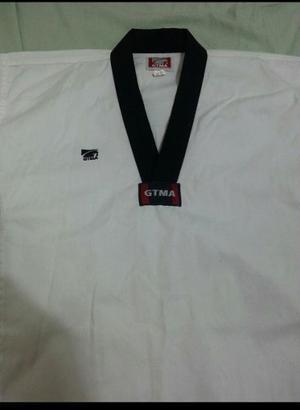 Uniforme Taekwondo Tiger Infantil Unisex