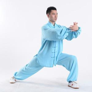 Uniformes De Kyng-fu Y Tai-chi-chuan: Nuevos.