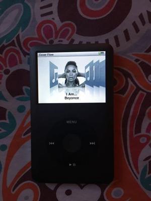 Vendo Ipod Classic De 120 Gb