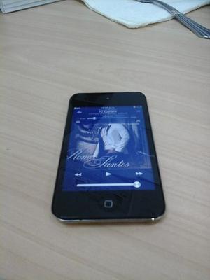 Vendo Ipod Touch 4ta Generacion 32gb