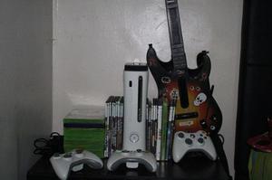 Vendo O Cambio Xbox 360 Fat
