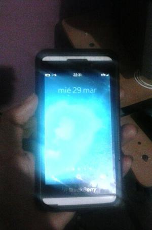 Vendo O Cambio Z10 4g con Android