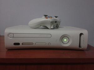 Xbox 360 Arcade Vendo O Cambio Negociable