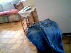 blue jeans usados