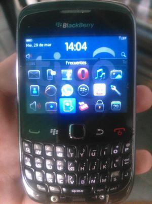 vendo blackberry geminis 3g liberado para movistar y
