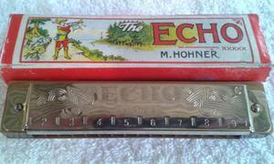Amononica The Echo M.hohner