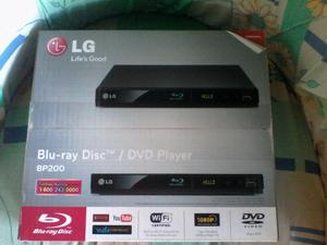 Bluray Lg