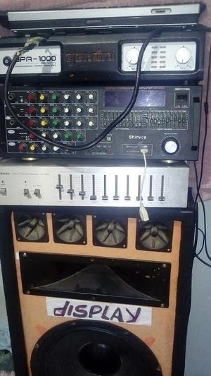 Combo Miniteka Computadora Celular