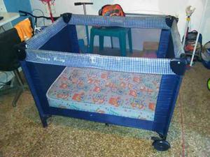 Corral Para Bebés Marca Happy Baby