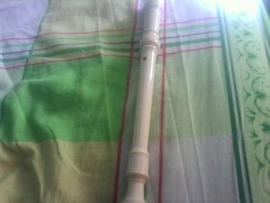 Flauta Dulce, Yamaha