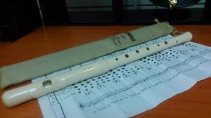 Flauta transversa un regalo por viaje caracas posot class for Yamaha fife yrf 21