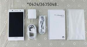 Huawei Ascend P6 Recién Llegados Ofertas 35mil