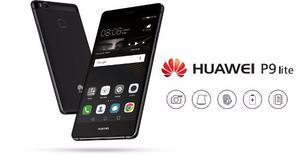 Huawei P9 Lite Octa Core 2 Gb Ram 13 Mp Tienda Fisica