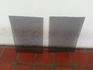 Mallas para Cajas Turbo Sound