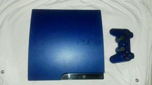 Playstation 3 Slim Edición Limitada