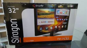 Smartv Siragon de 32 Pulgadas Tv