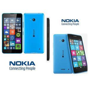 Telefono Celular Nokia Lumia g Lte Quadcore 8mp Bagc
