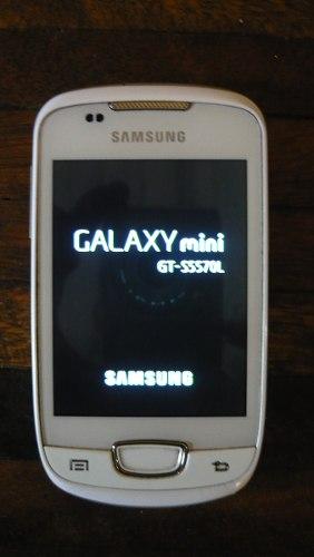 Vendo O Cambio Telefono Celular Samsung Galaxy Gt-sl
