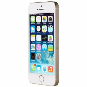 Apple Iphone 5s 16gb Factory Unlocked Smartphone, Gold