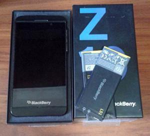 Blackberry Z10 Movistar Con Caja Acepto Cambios S3