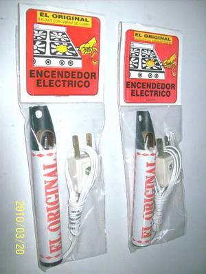 Encendedor Electrico Para Cocinas A Gas El Original 12piezas