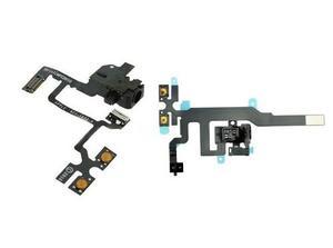 Flex De Audio Para Iphone 4g / 4s 100% Nuevo Y Original