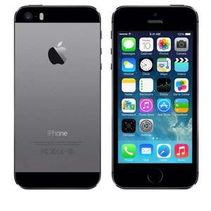 Iphone 5s De 16gb, Liberados De Fabrica, Nuevos De Paquete.