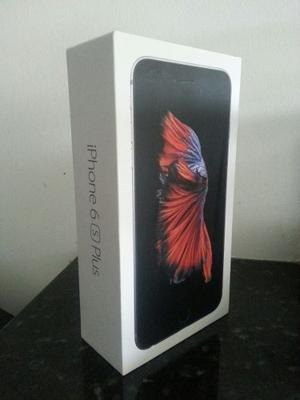 Iphone 6s Plus 16 Gb Nuevo
