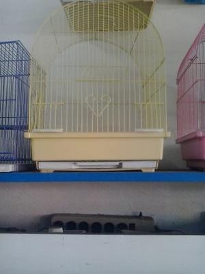 Jaulas Para Hamster.