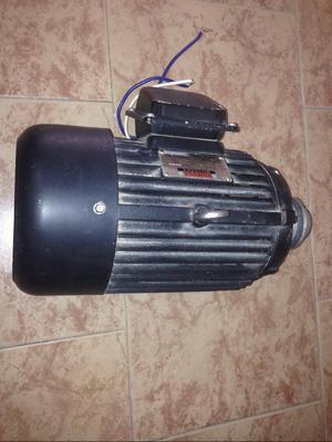 Motor Induccion 4 Hp