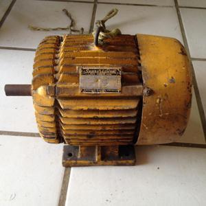 Motor Induccion Trifasico