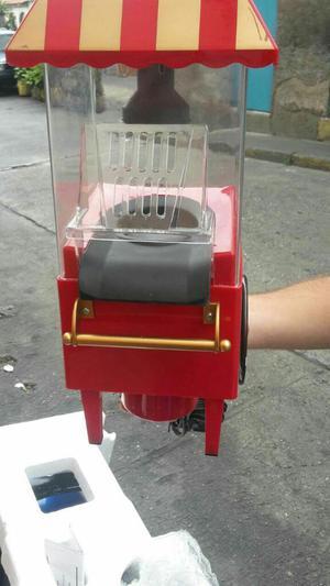 Máquina de Hacer Cotufas