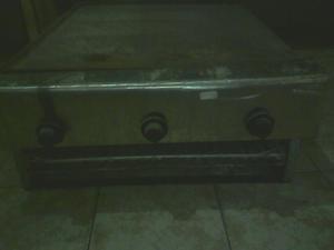 Plancha para Arepas Cachapas Hamburguesa