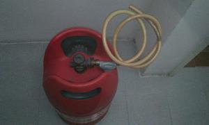 Regulador De Bombona De Gas Con Manguera De Metro Y Medio