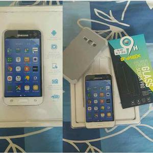 Samsung Galaxy J Express 3 Incluye Forro Y Vidrio