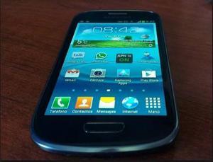 Samsung Galaxy Mini S3 Gt-i Original Usado Y Liberado