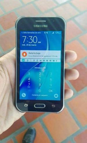 Samsung J1 Ace Duos Lte Liberado Como Nuevo Sin Detalles