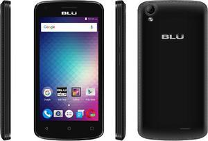 Telefono Celular Android 6.0 Blu Neo X Mini 5mpx Flash 3g/h+