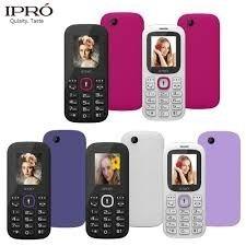 Telefono Celular Dual Sim Ipro I Liberado Camara Mp3 Fm