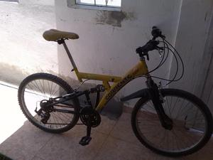 bicicleta corrente naiguata rin 24