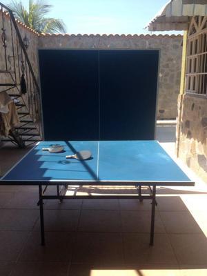 Mesa de ping pong kettler alemana caracas posot class for Mesa de ping pong usada