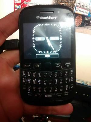 Blackberry Geminis 3