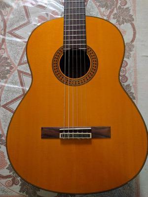 Guitarra acústica Yamaha C80