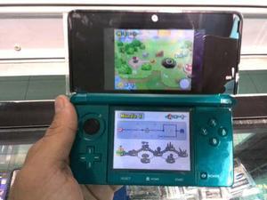 Nintendo ·3ds Como Nuevo 1 Mes De Garantia