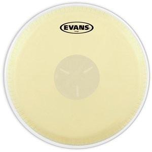 Parche Evans Sintetico Para Bongo 8 5/8 Tri-center U.s.a