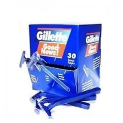 Afeitadoras Gillette Goodnews Disp (30)