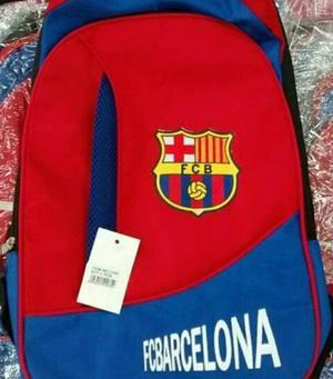 Bolso Del Barcelona