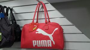 Bolsos Deportivos Nike, Adidas, Puma, Mk