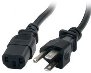 Cable De Poder Para Pc