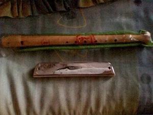 Flauta Herball